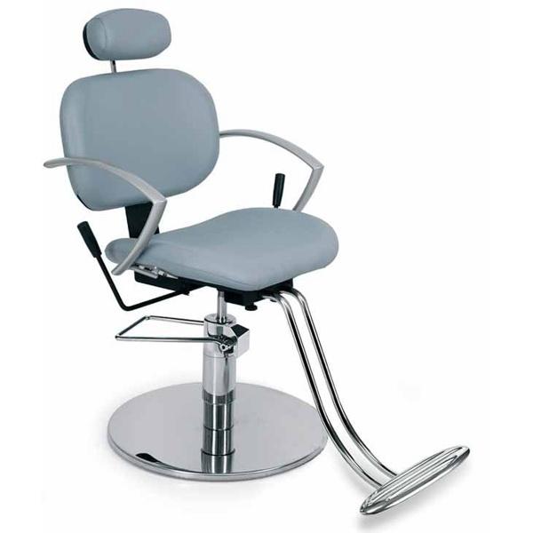 Καρέκλα κομμωτηρίου nelson - opera ii